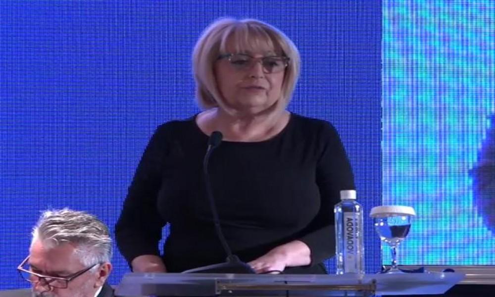 Đukić Dejanović o važnosti ulaganja u rani razvoj dece