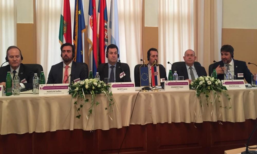 Reforma javne uprave i evropske integracije se nastavljaju
