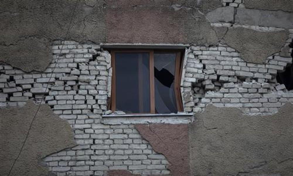 Serija od pet potresa osetila se jutros u Albaniji