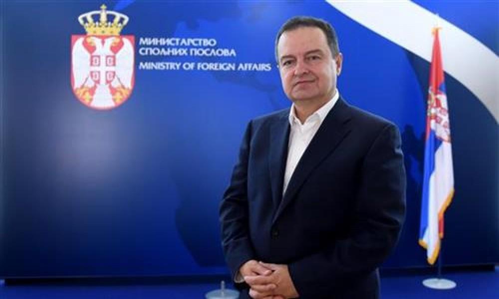 Dačić podržao Vučića i zatražio kazne za podstrekače