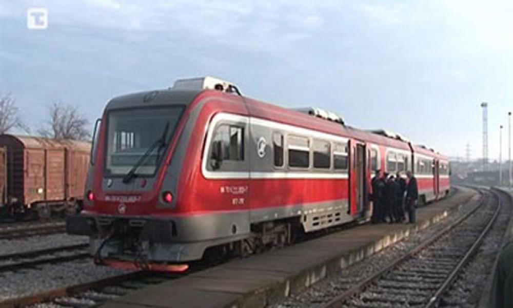 U proceduri zakon kojim se potvrđuje ugovor za nove vozove