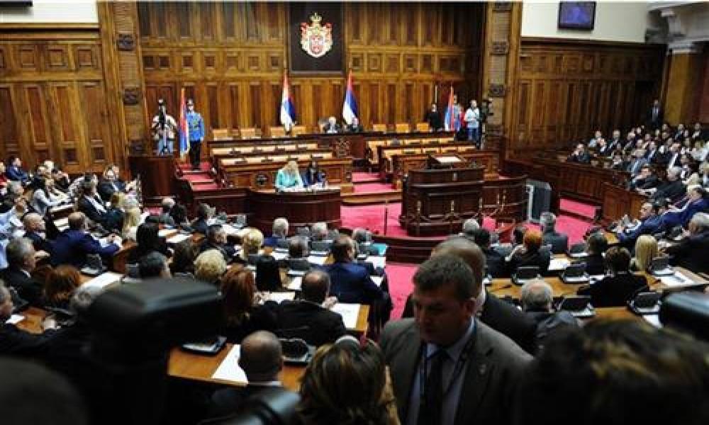Rasprava o amandmanima na Predlog zakona o popisu stanovništva