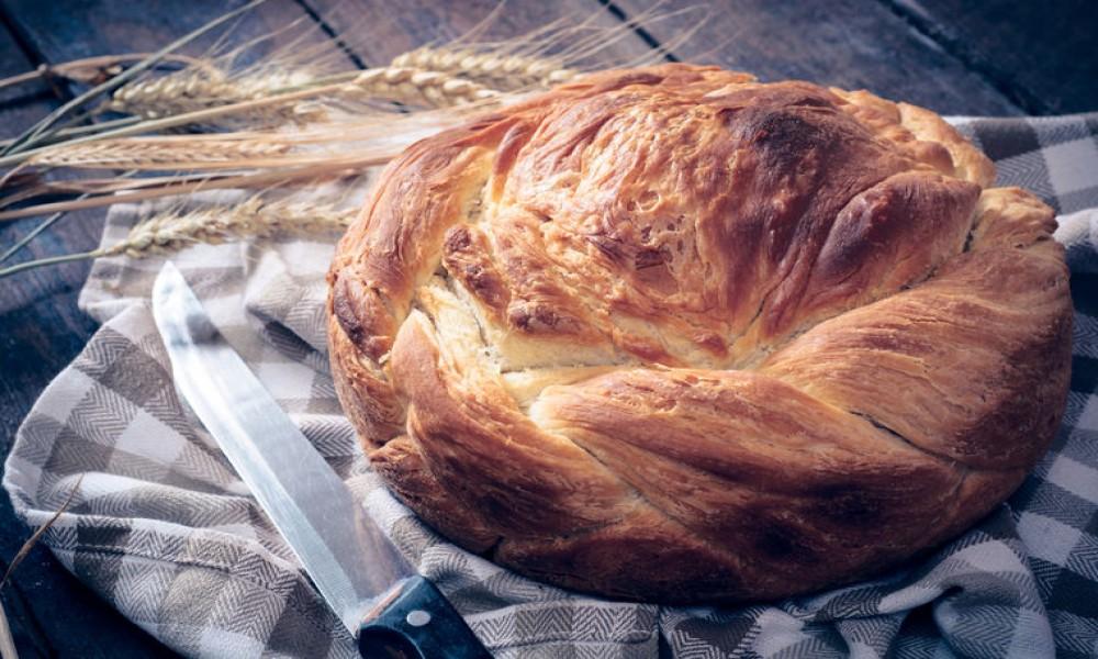 Tradicionalni recept za vasilicu: Simbol Malog Božića i dana Svetog Vasilija Velikog!