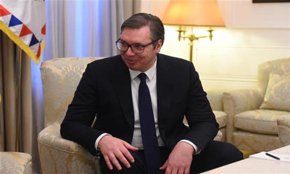 Vučić krajem nedelje na Minhenskoj bezbednosnoj konferenciji