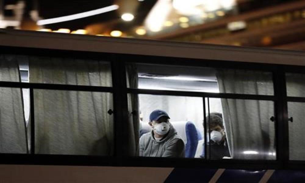 Dvoje srpskih državljana stiglo u Beograd   biće u karantinu