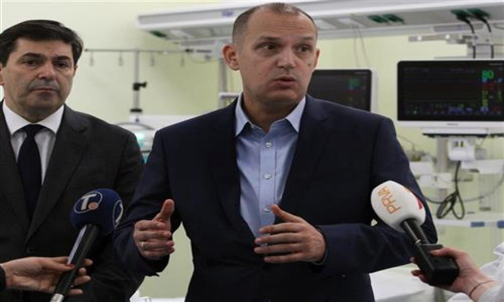 Zbog koronavirusa u Srbiji apsolutno nema mesta za paniku