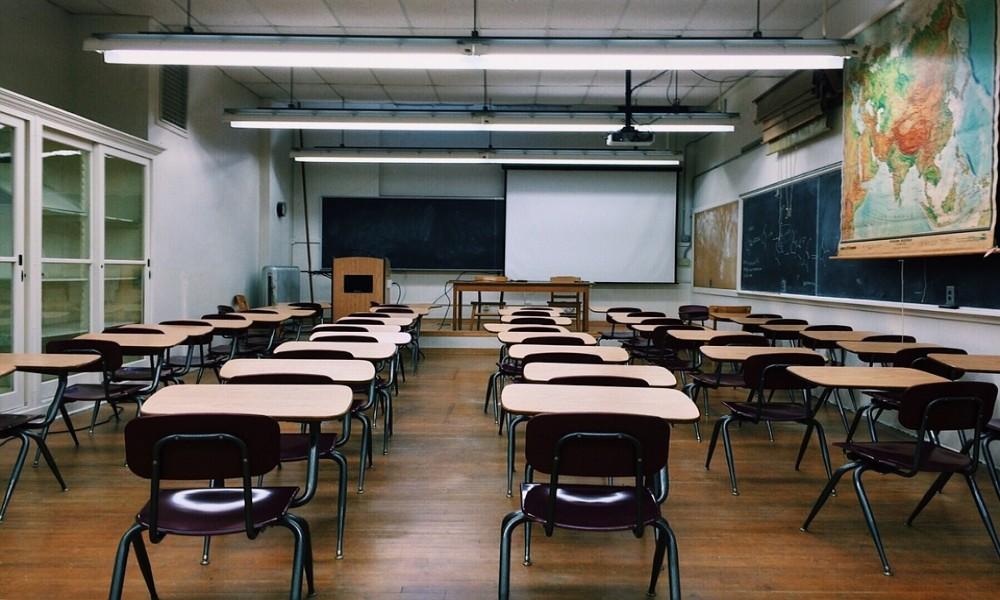 Otkazana nastava u čačanskoj gimnaziji