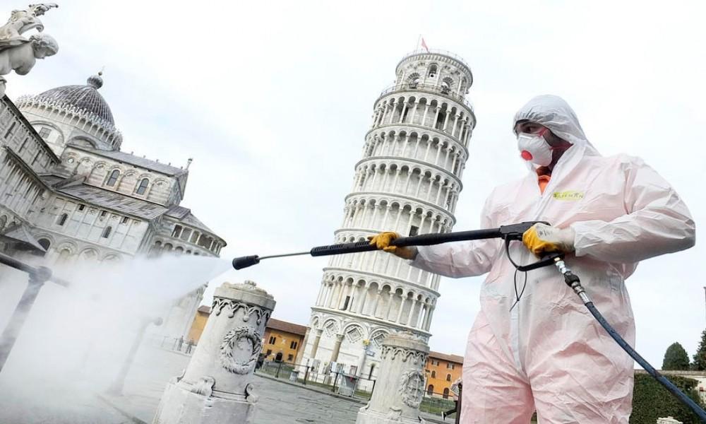 U Italiji nova faza u borbi s virusom, novčane i zatvorske