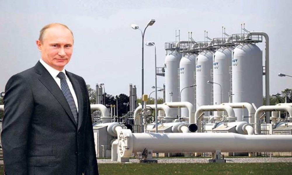 Nećemo prekinuti tranzit gasa preko Ukrajine
