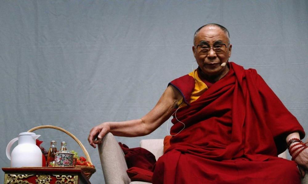 15 životnih lekcija Dalaj Lame o istinskim vrednostima
