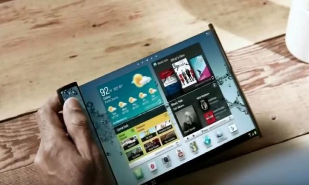 Samsung i LG planiraju da nam ponude pametne telefone na preklop