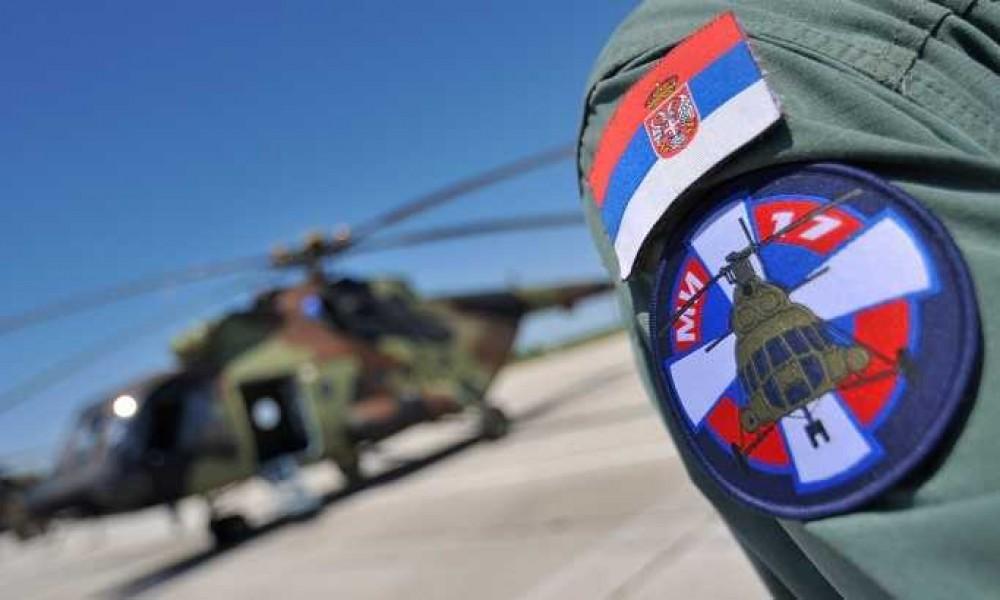 Vojska Srbije razmatra nabavku jurišnih helikoptera