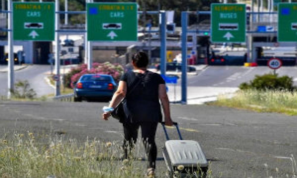 Grčka zatvorila granicu za državljane Srbije, odluka o ponovnom otvaranju 15. jula