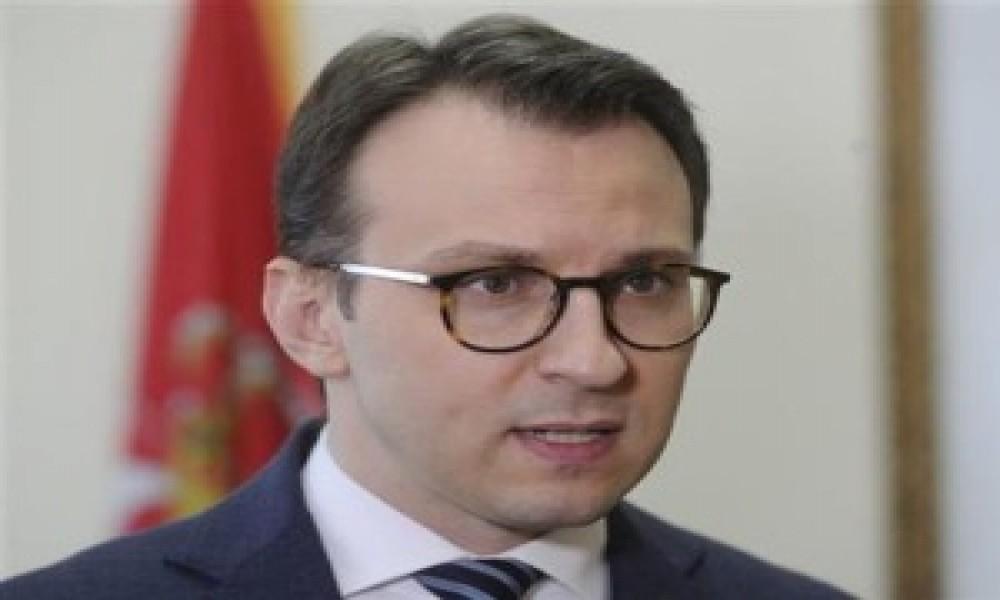 Petković misijama na KiM: Zaštitite vernike i SPC tokom Vaskrsa