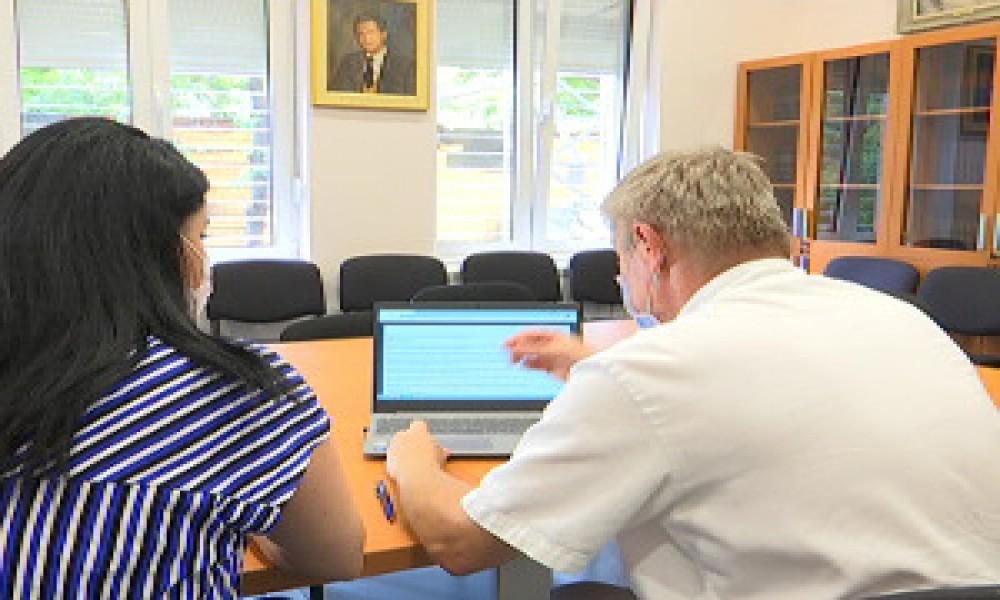 Aplikacija za postkovid pacijente, saznajte da li vam je potrebno dodatno lečenje