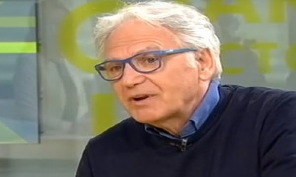 Preminuo legendarni atletičar Nenad Stekić