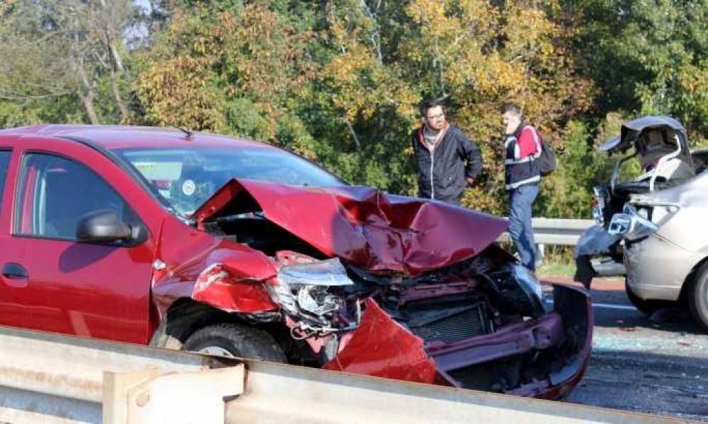 Lančani sudar na auto putu kod Jagodine, poginulo sedam osoba, povređeno do 40