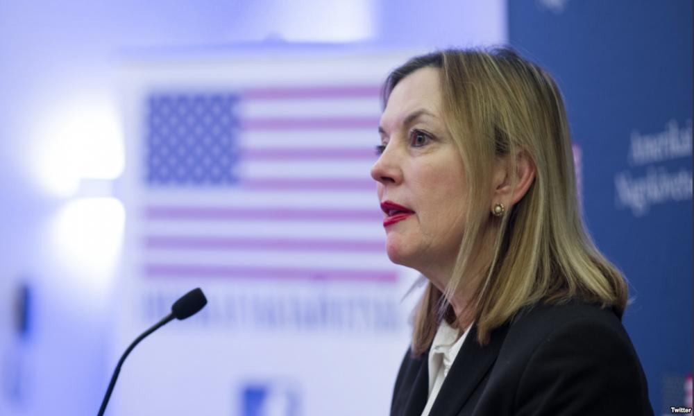 Raste saradnja Srbije i SAD na više polja