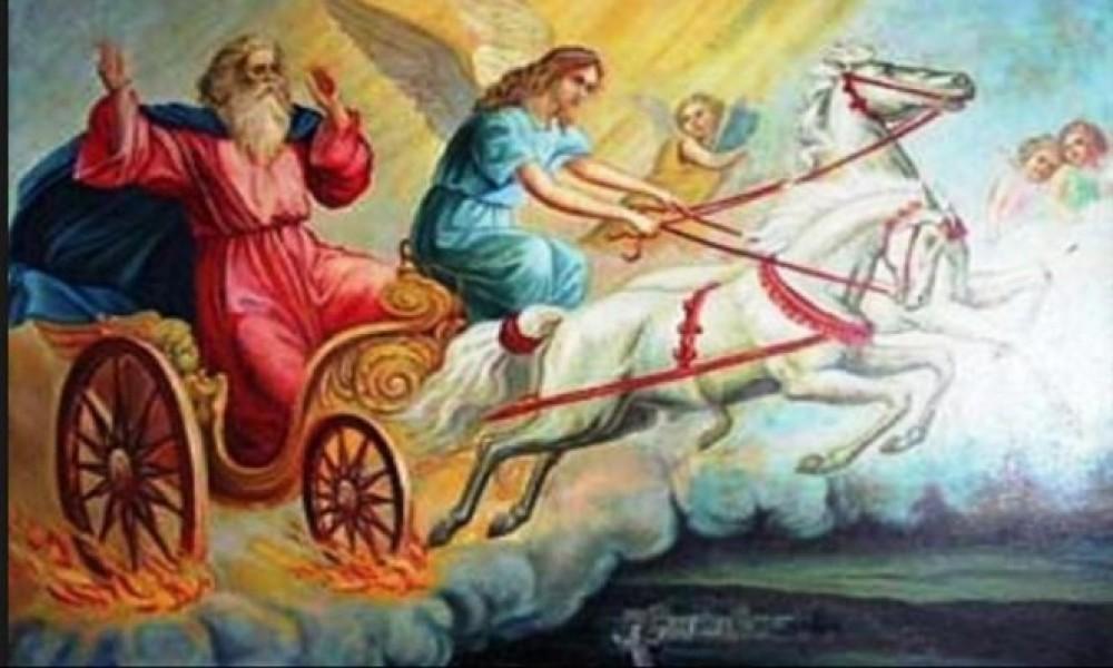 Danas je sveti Ilija i veruje se da roditelji treba da namažu deci obraz medom Evo zašto