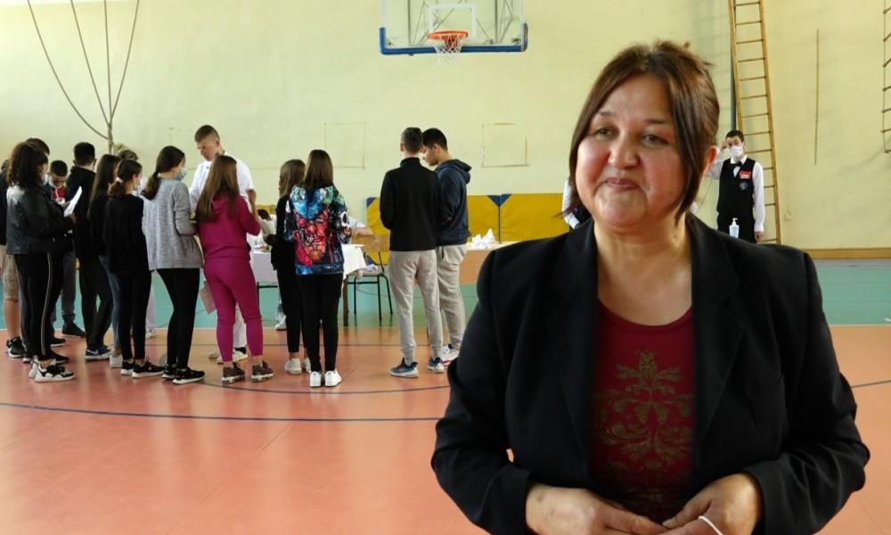 Dan otvorenih vrata Ekonomsko-trgovinske škole