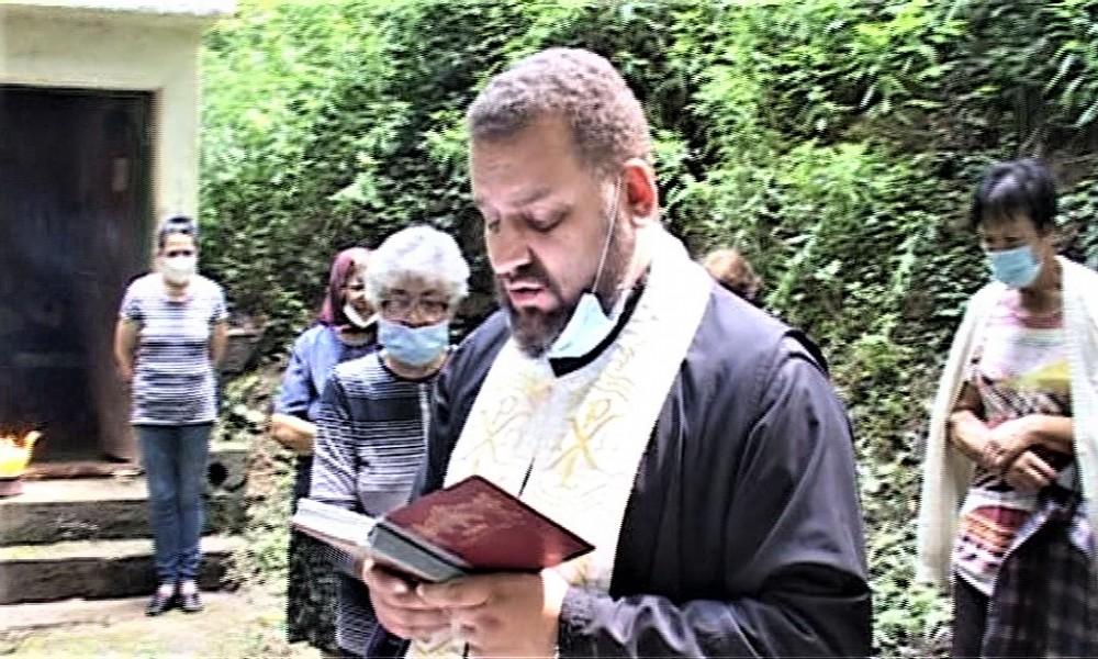MEŠTANI KLENJA PROSLAVILI SVETU NEDELJU-SLAVU SVOJE BOGOMOLJE