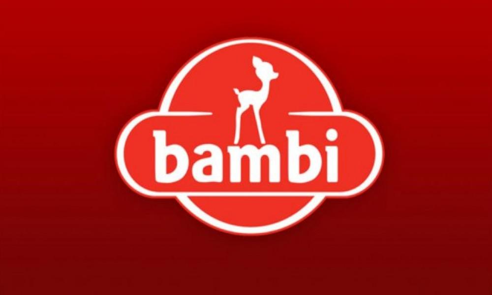 Koka-kola kupuje Bambi