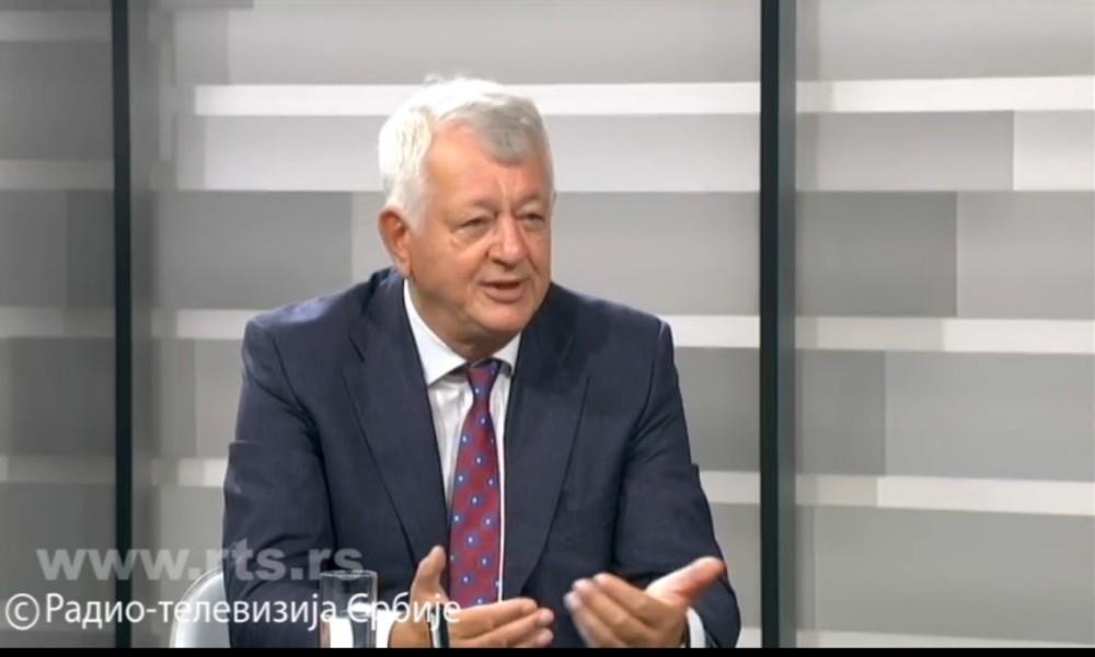 Kako američki kapital menja investicionu klimu u Srbiji