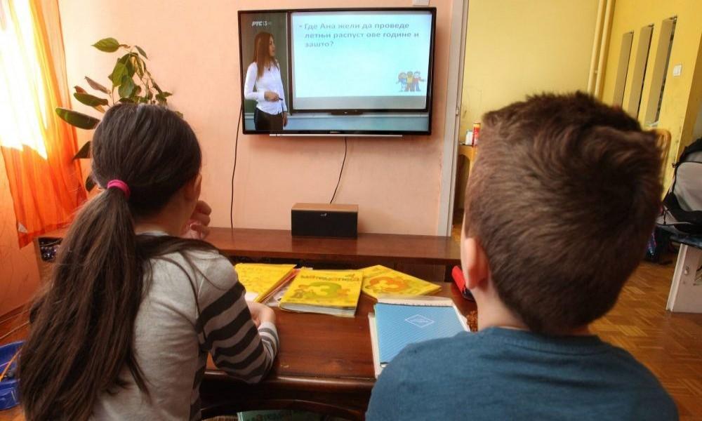 Kraj onlajn nastave, počinje popravljanje ocena i pripreme za malu maturu