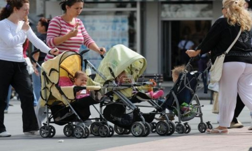 Pravo na refundaciju PDV za opremu i hranu za bebe važi i dalje