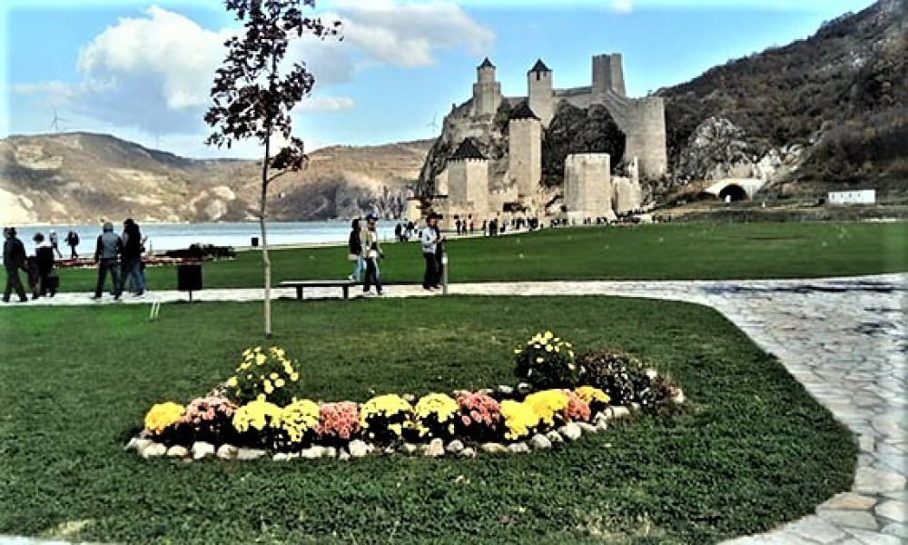 Bogata turistička ponuda opštine Golubac za 2021 godinu