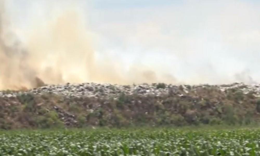 Ukinuta vanredna situacija  na teritoriji  gradska deponija Jeremijino polje