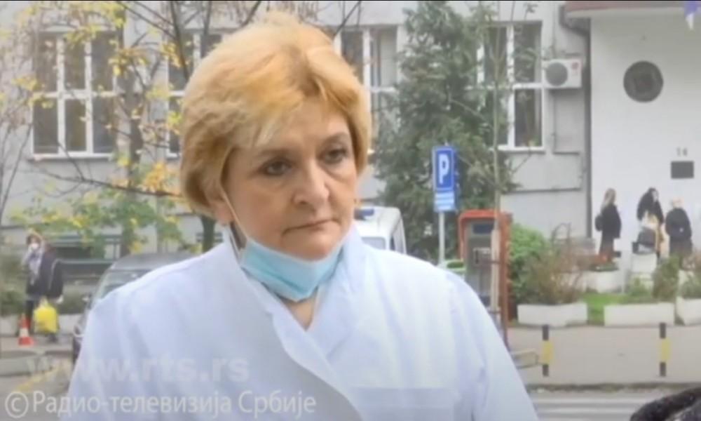 Grujičić: Institut za onkologiju radi punom parom, apel pacijentima da dolaze u zakazano vreme
