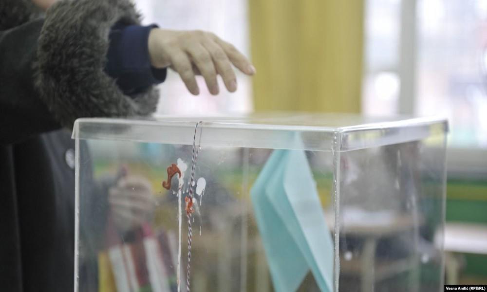 Izbori 19. ili 26. aprila