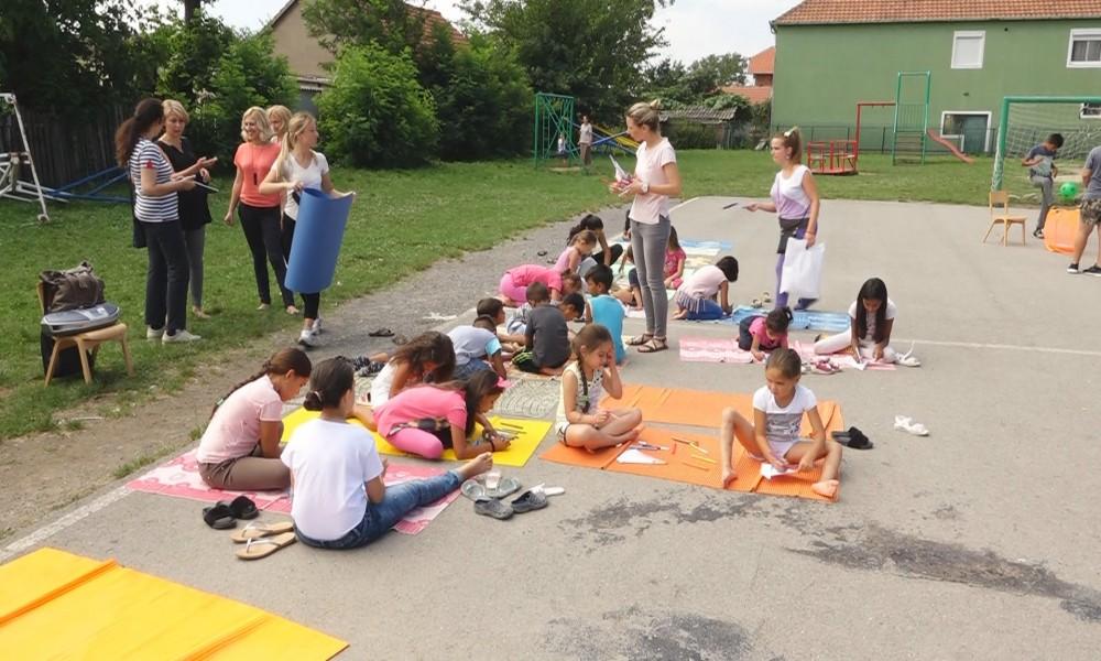 EU podrška unapređenju uslova života Roma