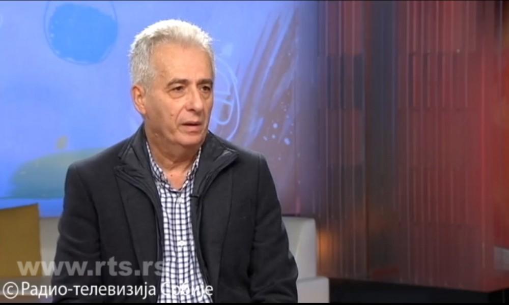 Drecun za RTS: Priština će preko tablica pokušati da Beogradu nametne priznanje