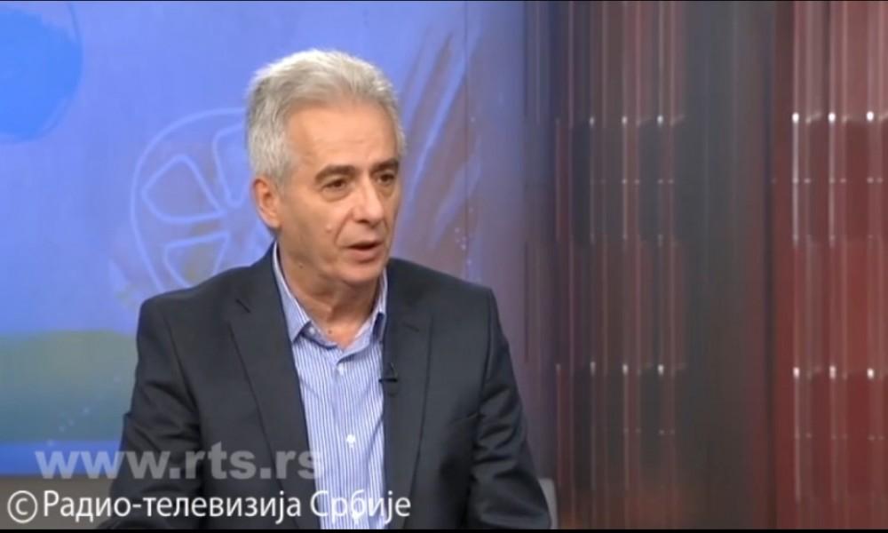 """Drecun: Srbi na izborima poručili Kurtiju da na severu KiM nema ni """"D"""" od lažne države Kosovo"""
