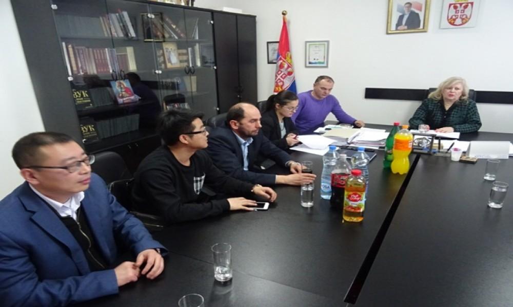 KINIEZI GRADE U KAONI KOD KUČEVA NAJVEĆU PEĆ ZA PROIZVODNJU KREČA U SRBIJI
