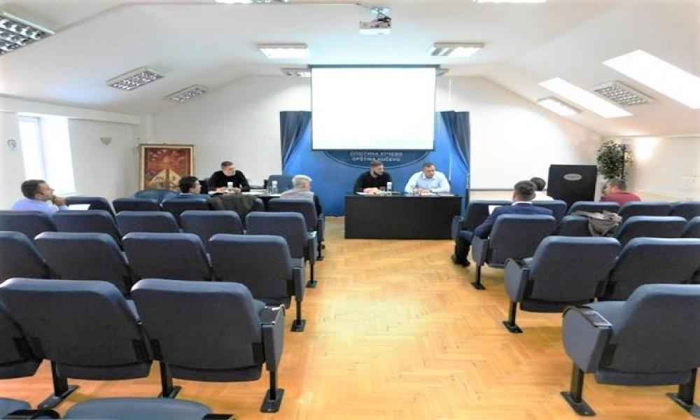 U Kučevu zasedala opštinska vlada