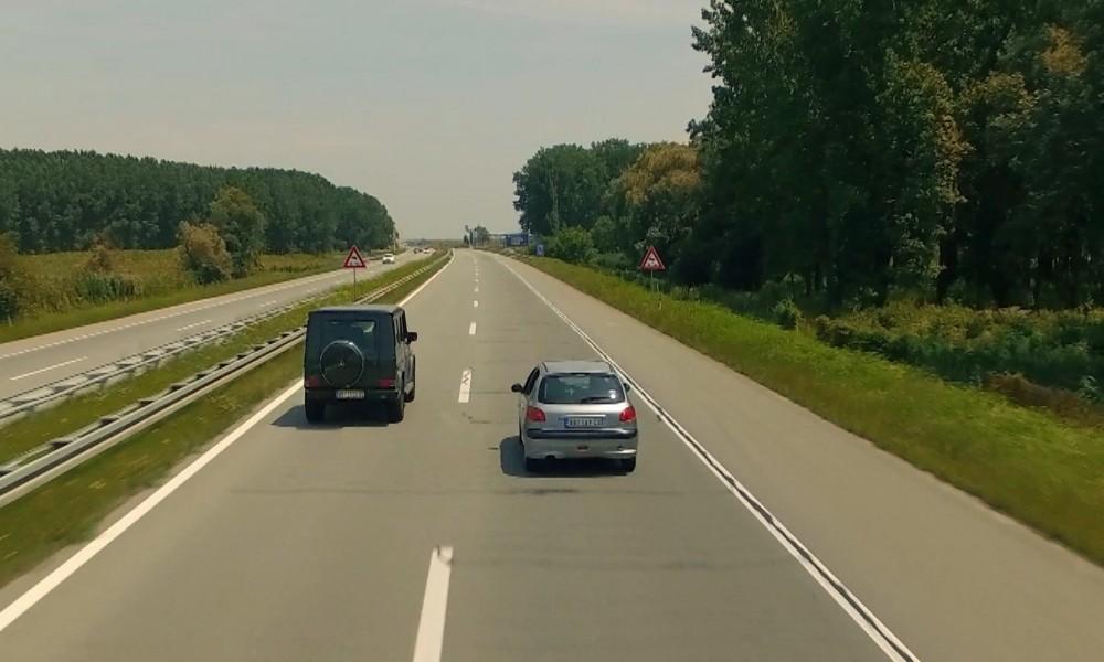 Izmenjen režim saobraćaja zbog rehabilitacije kolovoza na petljama Požarevac i Smederevo