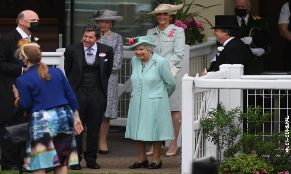 Otkriven detaljan plan šta će se dešavati kad umre kraljica Elizabeta