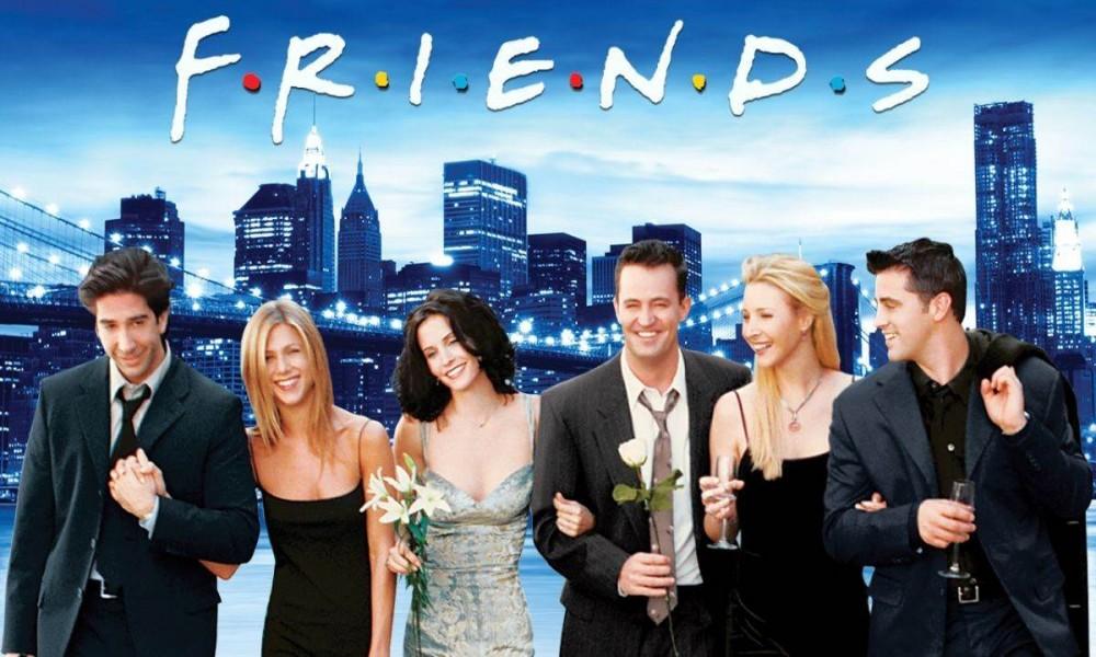 """""""Prijatelji"""" uskoro kao mjuzikl u Njujorku"""