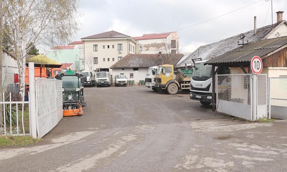 Služba Javna higijena JKP Komunalne službe u službi građana