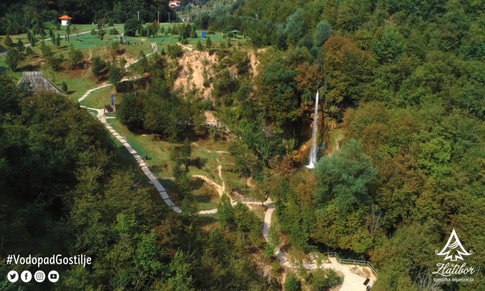 Selo Gostilje u kandidaturi za izbor najboljeg turističkog sela sveta