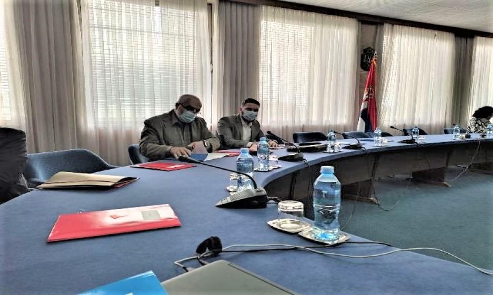 Opštini Kučevo preko 2 miliona dinara za usluge socijalne zaštite