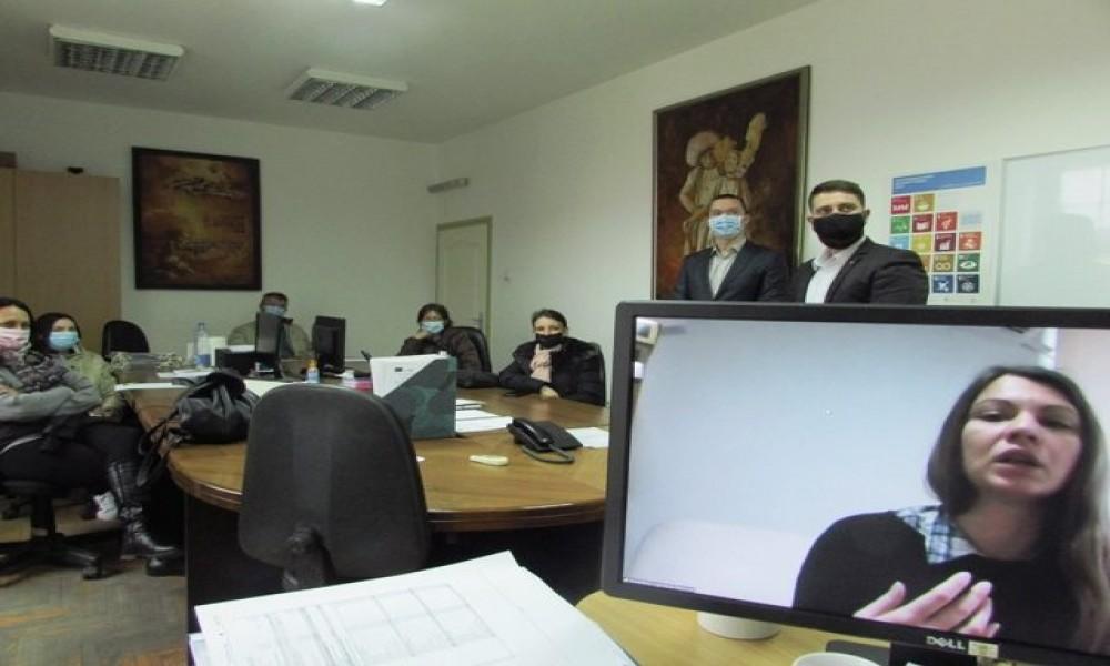 Opština Kučevo opredelila sredstva za lične pratioce dece