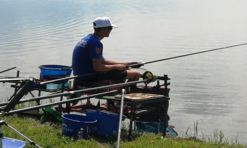 Ekipno takmičenje u sportskom ribolovu