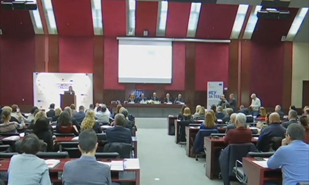 Znanja i veštine svakog pojedinca usaglašeni sa standardima EU