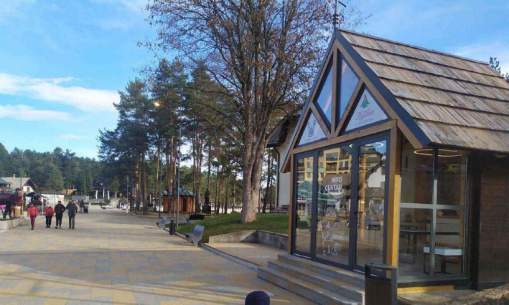 Radno vreme informativno-turističkog centra na Zlatiboru
