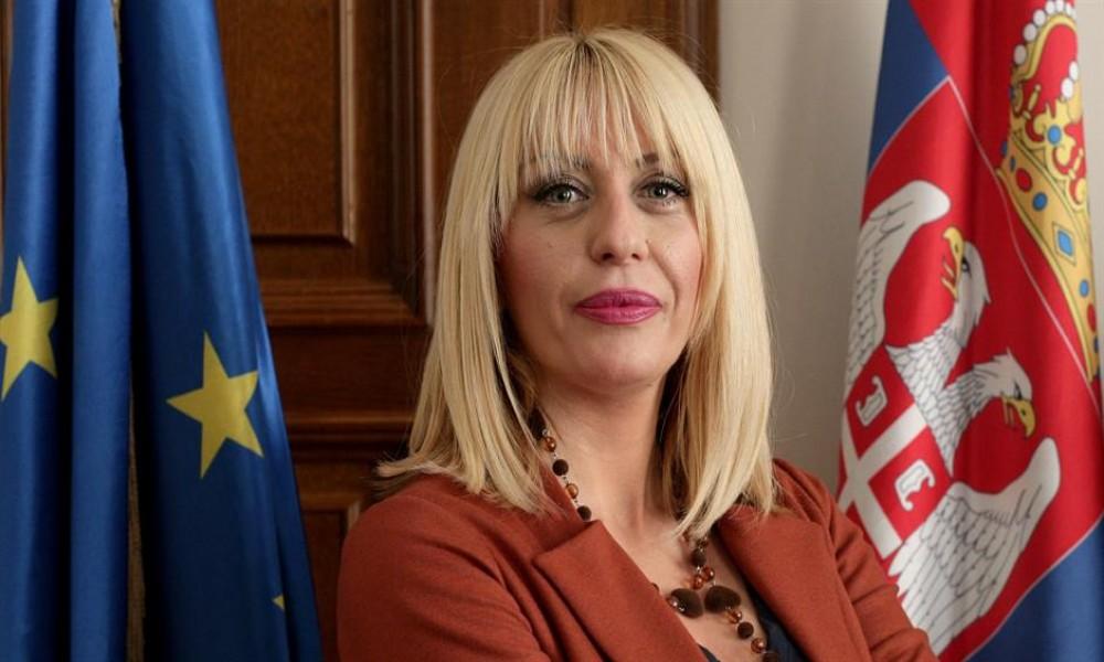 Joksimović: Izveštaj Evropske komisije poziv na ubrzanje reformi jer se na Srbiju računa