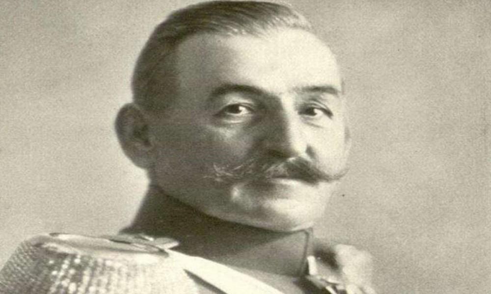 Zlatiborci su podigli spomenik pukovniku Krsti Smiljaniću